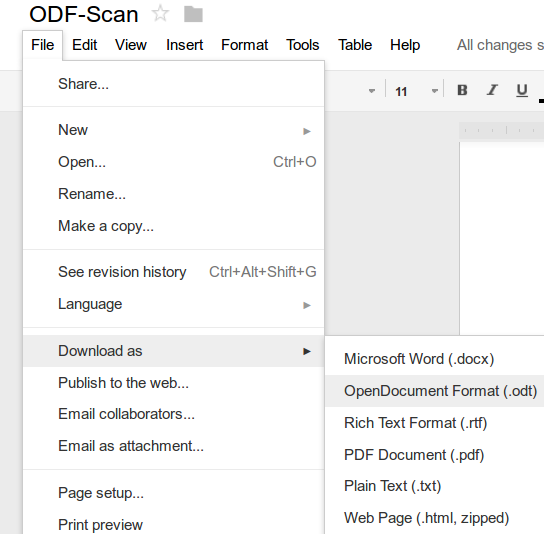 Mastering zotero export to odf in google docs ccuart Images